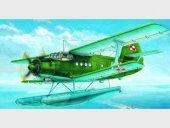 Trumpeter 01606 Antonov An-2V Colt on Float (1:72)