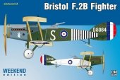 Eduard 8489 Bristol F.2B Fighter 1/48
