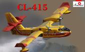 Amodel 01476 CL- 415 (1:144)