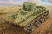 Hobby Boss 84515 Soviet BT-2 Tank (mid) 1/35