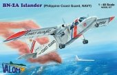 Valom 48014 BN-2A Islander (Philippine Coast Guard, NAVY) 1/48