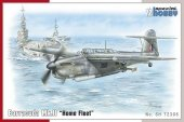 Special Hobby 72306 Fairey Barracuda Mk. II Home Fleet 1/72
