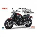 Aoshima 05430 Yamaha Vmax w/custom parts (1:12)