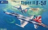 Kitty Hawk 32019 Tiger II F-5F 1/32