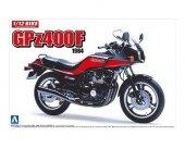 Aoshima 05327 Kawasaki GPz400F 1/12