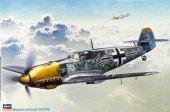 Hasegawa ST1 Messerchmitt BF 109-E (1:32)