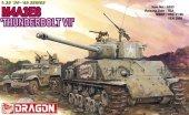 Dragon 6183 M4A3E8 Thunderbolt VII (1:35)