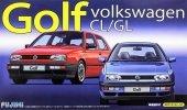 Fujimi 126395 Volkswagen Golf CL/GL (1:24)