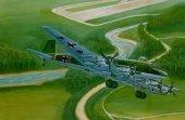 Trumpeter 01638 Focke-Wulf Fw 200C-4 Condor (1:72)
