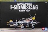 Tamiya 60754 North American F-51D Mustang (1:72)