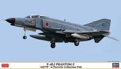 Hasegawa 02369 F-4EJ Phantom II ADTW w/Particle Collection Pod 1/72