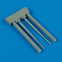 Quickboost QB48397 TSR-2 pitot tube Aitrfix 1/48