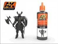 AK Interactive AK 178 Black Primer 60ml