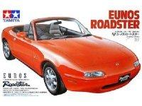 Tamiya 24085 Eunos Roadster (1:24)