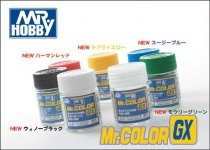 Mr.Color GX1 Cool White 18ml