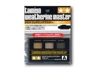 Tamiya 87079 Weathering Master A Set
