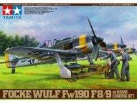 Tamiya 61104 Focke Wulf Fw 190F-8/9 (1:48)