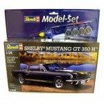 Revell 67242 Shelby Mustang GT 350 Model Set (1:24)