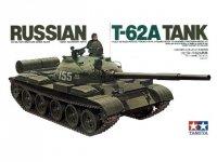 Tamiya 35108 Russian T-62A Tank (1:35)
