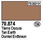 Vallejo 70874 Tan Earth (134)