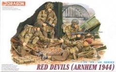 Dragon 6023 Red Devils (Arnhem '44) (1:35)