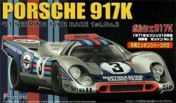Fujimi 123882 RS-84 Porsche 917K Deluxe 1/24