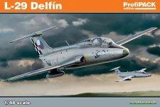 Eduard 8099 L-29 Delfin 1/48