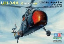 Hobby Boss 87215 American UH-34A Choctaw (1:72)