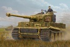 Hobby Boss 82601 Pz.Kpfw. VI Tiger I (1:16)