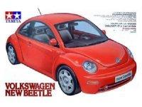Tamiya 24200 Volkswagen New Beetle (1:24)