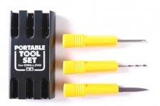 Tamiya 74057 Portable Tool set for Drilling