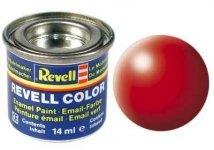 Revell 332 Luminous Red Silk (32332)