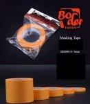 Border Model BD0001-9 Masking tape: 9mm