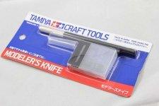 Tamiya 74040 MODELER'S KNIFE