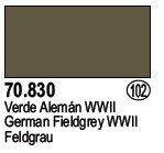 Vallejo 70830 German Fieldgrey WWII (102)