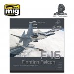 HMH Publications DH-002 Aircraft in Detail: F-16 Fighting Falcon