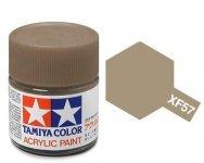 Tamiya 81357 Acryl XF-57 Buff 23ml