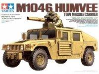 Tamiya 35267 M1046 Humvee TOW Missile Carrier (1:35)