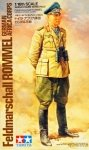 Tamiya 36305 Feldmarschall Rommel (German Africa Corps) (1:16)