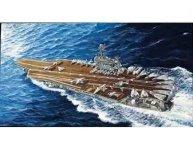 Trumpeter 05754 USS Theodore Roosevelt CVN-71 2006 1:700