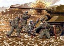 Dragon 6477 20th Waffengrenadier-Division (1:35)