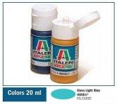Italeri 4650 GLOSS LIGHT BLUE 20ml