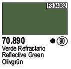 Vallejo 70890 Reflective Green (90)