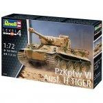 Revell 03262 PzKpfw VI Ausf. H TIGER (1:72)