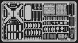Eduard 35560 BMP-2 1/35 Zvezda
