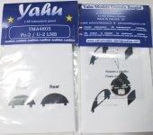 Yahu YMA4805 Po-2 LNB / U-2 LNB (ICM) 1:48