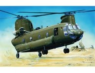 Trumpeter 01622 CH-47D CHINOOK (1:72)