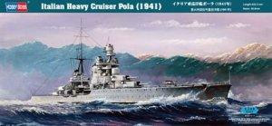 Hobby Boss 86502 Italian Heavy Cruiser Pola (1:350)