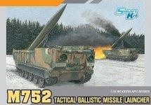 Dragon 3576 M752 TACTICAL BALLISTIC MISSILE LAUNCHER 1/35