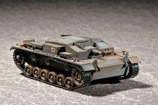 Trumpeter 07258 German Sturmgeschutz III Ausf. E (1:72)